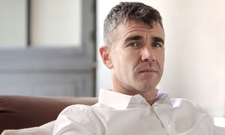 Ivan Massow rejected as Tory candidate
