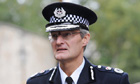 South Yorkshire police chief Hillsborough email