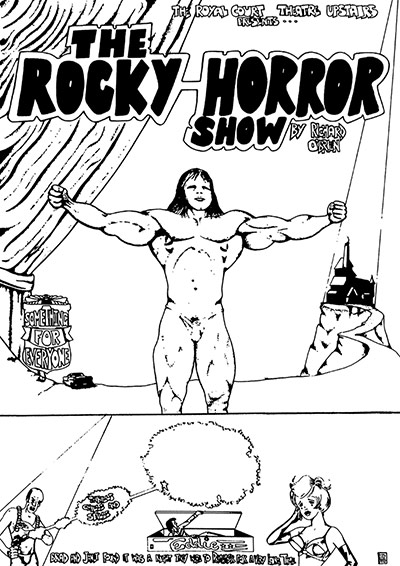 the rocky horror show hits 40  u2013 in pictures