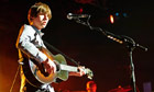 Jake Bugg Performs In Sheffield