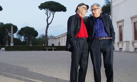2012 Nastri d'Argento Award Nominations