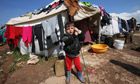 £1bn pledged in aid to Syria fails to materialise