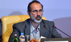 Russia and Iran meet Syrian opposition leader