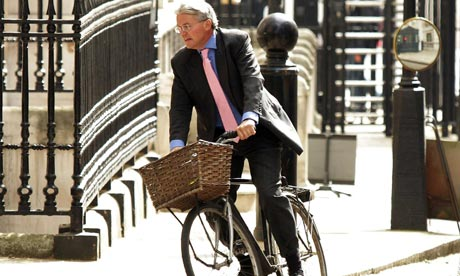 Andrew Mitchell leak probe