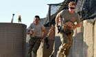 Prince Harry in Afghanistan