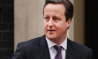 David Cameron begins India visit with shot over bows of tax avoiders