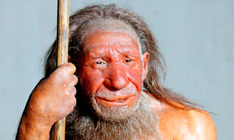 a report on the neanderthals of europe Neanderthal dna has subtle but significant impact on human traits analysis of bones found in romania offer evidence of human and neanderthal interbreeding in europe.