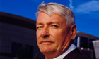 Liberty Media chairman and chief exeecutive John Malone