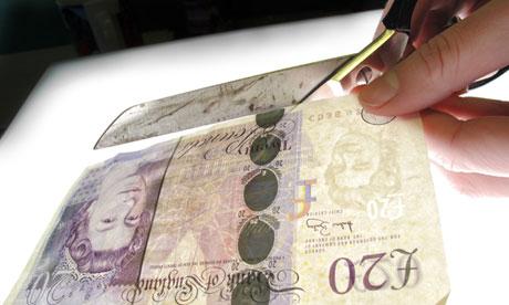 voluntary financial cuts