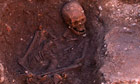 UK - King Richard III Discovery