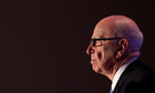 Rupert Murdoch waits for Virgin Media takeover