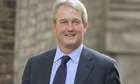 Owen Paterson, the environment secretary