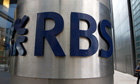 RBS Libor rigging