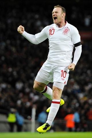 England versus Brazil International Friendly