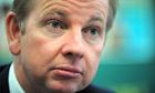 Michael Gove abandons GCSE replacement