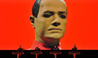 Kraftwerk at Tate Modern, night six: Techno Pop It may be their least beloved album, but it proves to be a revelation for a Kraftwerk newcomers