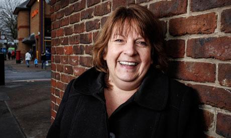 Tina Astley