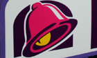 Taco Bell testing had shown ingredients from a Eureopean supplier had tested positive for horsemeat