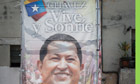 venezuelan government accused lying Chavez