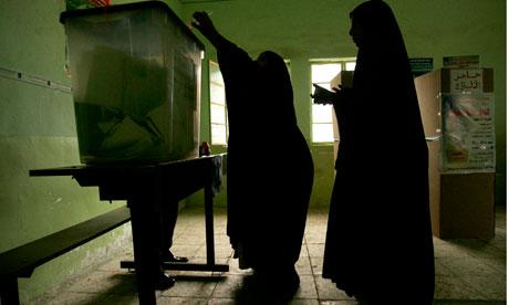 Iraq 2005 elections