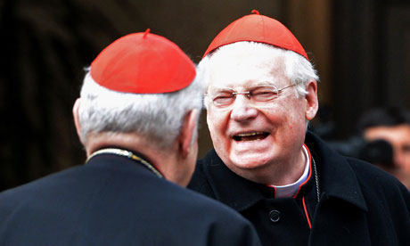 foto cardinale angelo scola milan - photo#23