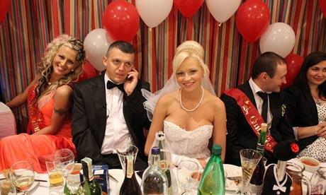 Andrew bodnarchuk wedding