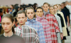 Céline Paris fashion week