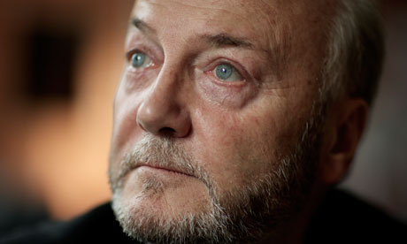 Gorgeous George Galloway