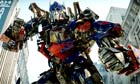 'Transformers' film - 2007