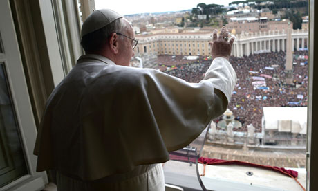 Vatican to debate teachings on divorce, birth control, gay unions