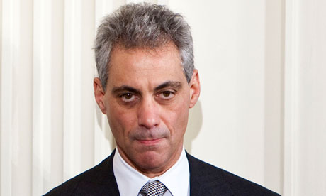 The hack in 2010 exposed details of the then White House chief of staff, Rahm Emanuel