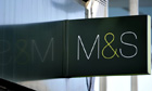 Marks and Spencer takeover bid