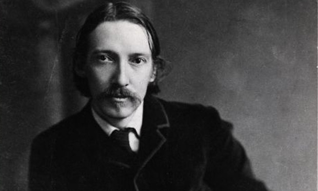 Robert louis stevenson essay on writing