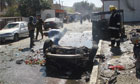 Car Bomb Attack Kills 48 In Iraq