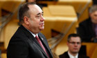 First Minister, Alex Salmond, is to announce the date for the independence referendum