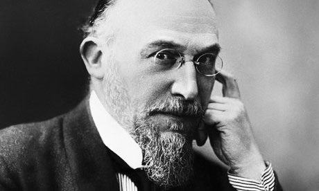 an introduction to the life of erik satie Erik satie was born in honfleur, normandy on may 17, 1866, but his family moved to paris in 1870 when his mother died in 1872 , he was sent back to the country to live with his grandparents in 1878 , satie's grandmother also died and he moved once more when he returned to paris to live with his father.