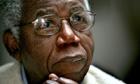 Chinua Achebe 2008