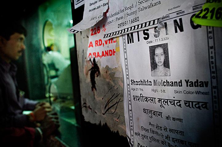 Σύγχρονη δουλεία: η εμπορία ανθρώπων ευδοκιμεί στο Νεπάλ