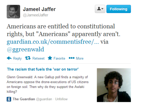 jaffer tweet