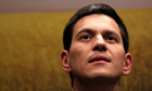 (FILE) David Miliband To Step Down As MP