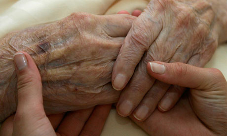 Manchester care home death