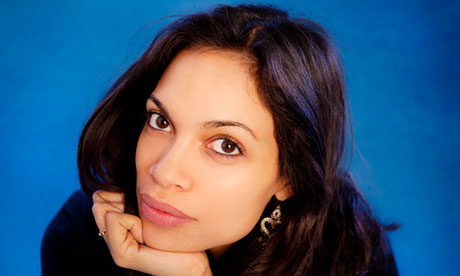Rosario Dawson: 'Looks are fleeting. I don't want to feel that's all I have to give.'