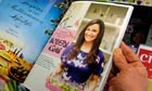 Pippa Middleton in Waitrose magazine