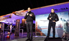 Solar Impulse announcement