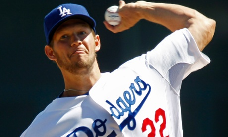 Los Angeles star pitcher Clayton Kershaw gets the nod on Opening Day vs the San Francisco Giants. Expectations are high for the Dodgers after their payroll skyrocketed to over $230m this offseason.