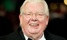Richard Griffiths, uncle to Withnail and Harry Potter, dies aged 65