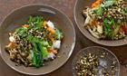 Yotam Ottolenghi miso veg and rice