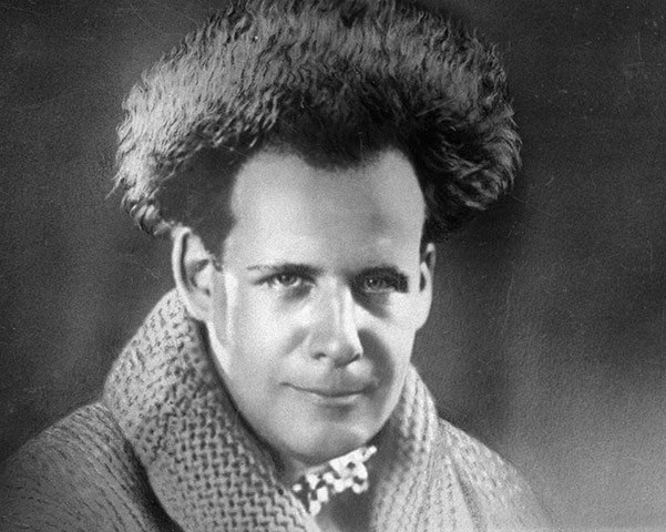 sergei eisenstein - photo #15
