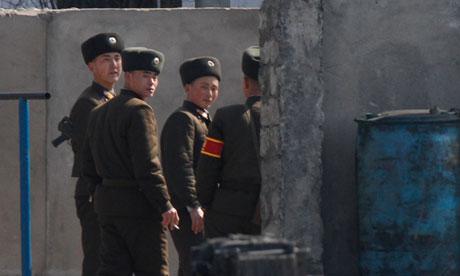 Россия призывает США и Северную Корею к сдержанности