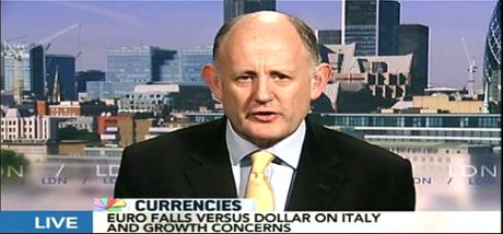 Kit Juckes on Bloomberg